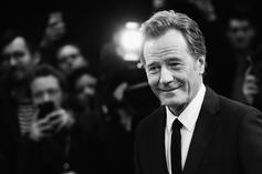 Bryan Cranston Doesn't Know If He's In The New Breaking Bad Movie