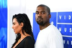 Kanye West & Kim Kardashian Hire Private Firefighters, Save Neighbors From Wildfire