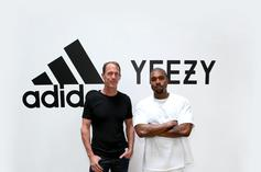 """Adidas & Kanye West's Yeezy """"Endangered Employees"""": Fines After Investigation"""