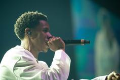 """A Boogie Wit Da Hoodie Previews New Track With Juice WRLD, """"Demons & Angels"""""""