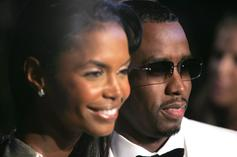 """Diddy's Stunning Eulogy For Kim Porter: """"I Didn't Really Understand How To Love"""""""