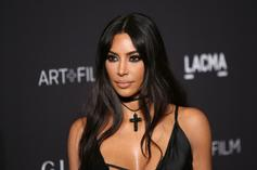 Kim Kardashian Reveals That She Was On Ecstasy When She Made Infamous Tape
