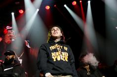 Tekashi 6ix9ine's Legal Team Denies Snitching Accusations: Report
