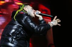 """6ix9ine's """"DUMMY BOY"""" Rollout Was A Bittersweet End To His Run"""