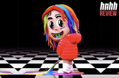 "Tekashi 6ix9ine ""DUMMY BOY"" Review"