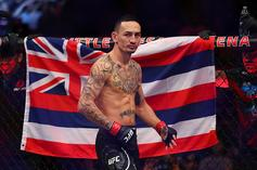 UFC 231 Weigh-In: Holloway vs Ortega Main Event Is On