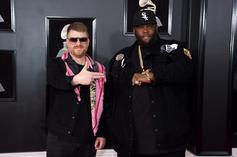 "El-P Confirms ""Run The Jewels 4"" Is Dropping In 2019"