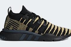 """Dragon Ball Z x Adidas """"Shenron"""" Sneakers Release Details Confirmed"""