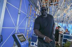 Shaq Hosting Carnival-Themed Super Bowl Bash Open To The Public