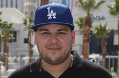 Rob Kardashian Dines With Alexis Skyy After Shading Blac Chyna