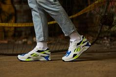 Reebok Aztrek Returning In New 90s-Inspired Colorways: Details