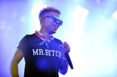 """ILoveMakonnen Says He & Drake Are """"All Good Now,"""" Details Conflict With OVO"""