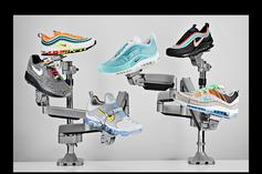 Nike: On Air 2018 Winning Sneaker Designs Revealed