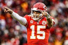 NFL Awards Unveiled: Patrick Mahomes Wins MVP, Offensive Player Of The Year