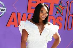'Love & Hip Hop' Star Yandy Pepper Sprayed By Guards During Prison Protest