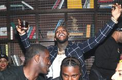 """Tory Lanez Says He Ran Up On Dax As A Source Of """"Entertainment"""""""