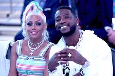"""Gucci Mane On Child Support Drama: """"I'll Never Ever Let A B*tch Extort Me"""""""