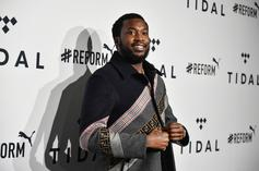 """Meek Mill To Labels: Give Artists Ownership Or Be Viewed As A """"Slave Master"""""""