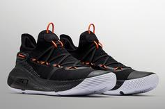 """Under Armour Curry 6 """"Oakland Sideshow"""" Release Details"""