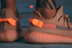 """Adidas YEEZY BOOST 350 V2 """"Clay"""" Release Delayed Until March 30th"""