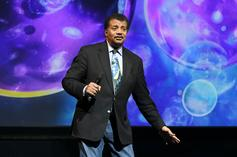 Neil deGrasse Tyson's Shows Restored Following Sexual Assault Scandal