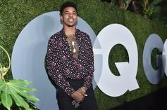 Nick Young & Longtime Girlfriend Keonna Green Are Expecting Third Child