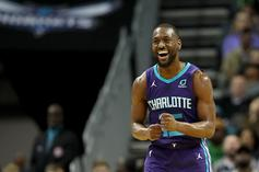 Kemba Walker Has Chance To Snap 0-27 Streak Against LeBron James Tonight