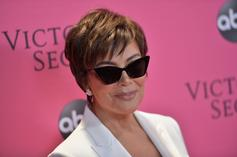 """Kris Jenner Says Daughters Receive """"Six Figures"""" For Sponsored IG Posts"""