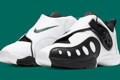 Gary Payton's Nike Zoom GP Returns This Weekend: Details