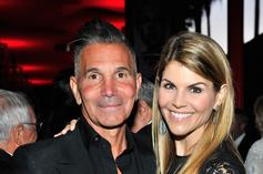 "Lori Loughlin's Husband ""Faked His Way"" Through College, According To Daughter"