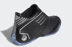 "Tracy McGrady's Adidas TMac 1 Releasing In ""Nick Fury"" Colorway: Details"