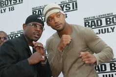 """""""Bad Boys 3"""" Has Officially Finished Filming: """"That's A Wrap!"""""""