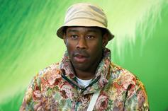 Tyler, The Creator Fans Launch Petition To Lift Ban From Entering The U.K.