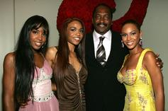 """Beyonce's Dad Announces Destiny's Child Musical: """"I Feel It's Time"""""""