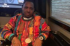 G-Unit's Mike Knox Released From Prison & Connects With 50 Cent