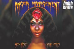 "Rico Nasty's ""Anger Management"" (Review)"
