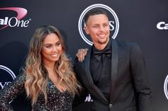 Ayesha Curry Claps Back At Person Calling Her An Attention Seeker