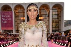 Keyshia Cole May Finally See Her Divorce Drama Come To An End