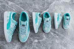 PUMA x Diamond Supply Collaborative Collection Releasing This Month