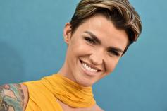 """Ruby Rose Suits Up As CW's """"Batwoman"""" In New Trailer"""