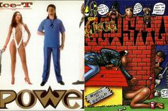 A History Of Controversial Artwork In Hip-Hop