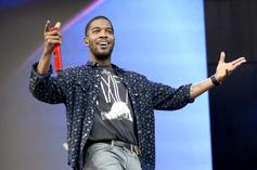 """Kid Cudi Says He'll Drop New Music In 2020: """"I Don't Drop Albums Every Year Anymore"""""""