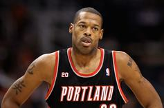 NBA Star Marcus Camby's Wife Files For Divorce, Cites Love Child & STD