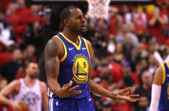 "Andre Iguodala Believes ""Core"" Warriors Will Return Next Season"