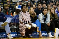 Kevin Durant's Mom Fires Back At Critics Who Questioned KD's Heart