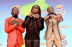 "Offset Challenges The Haters: ""YOUR FAVORITE ARTISTS SOUND LIKE MIGOS"""