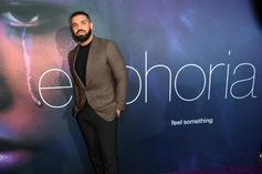 "Drake Dropped Hella Gifts & Cash On HBO ""Euphoria"" Cast, Algee Smith Says"