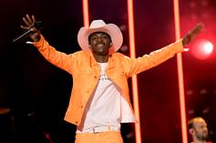 "Lil Nas X Announces Release Date For ""7 EP"""