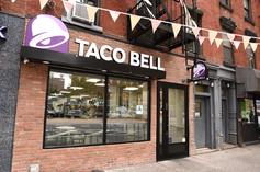 Taco Bell Is Giving Away Free Tacos Today, Thanks To Basketball