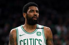 Kyrie Irving To The Nets Hinges On Kevin Durant Signing: Report